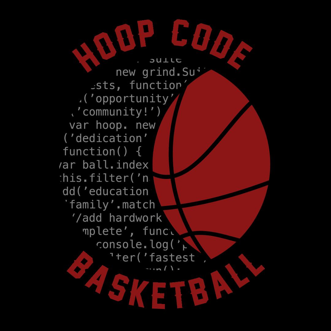 Hoop Code Logo